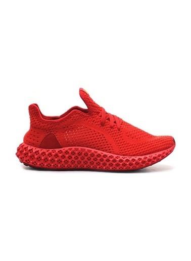 Bulldozer 211905 Unisex Spor Ayakkabı Kırmızı
